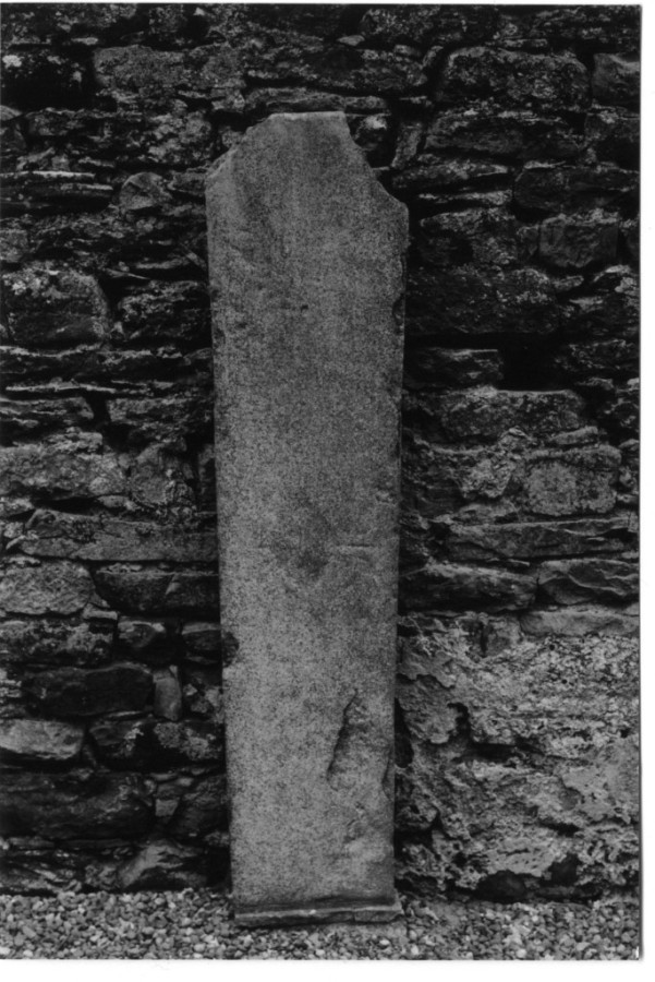 Clonmacnoise-2 tombstone