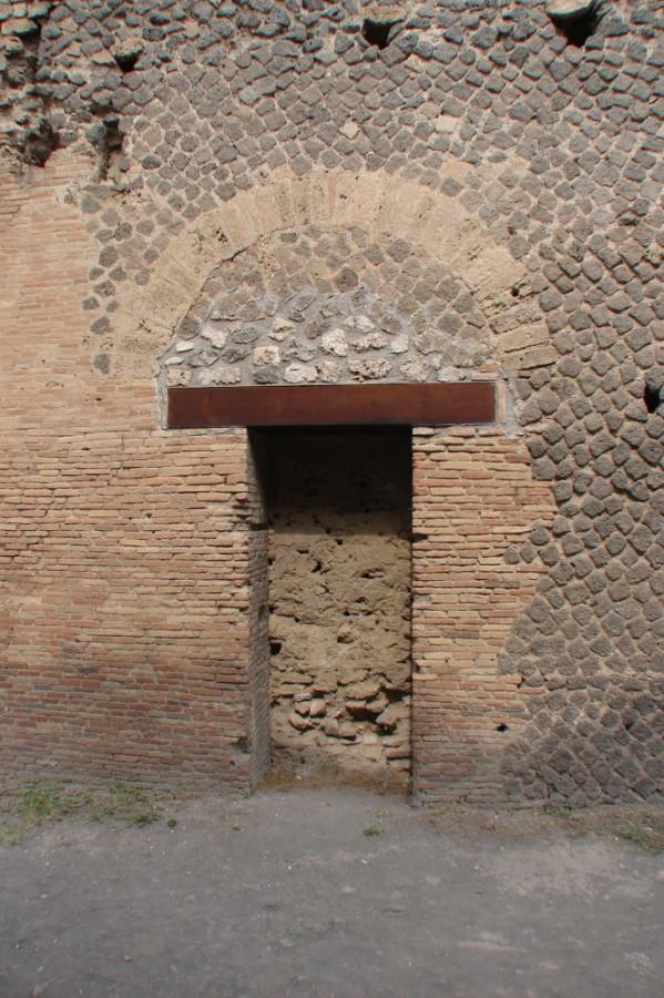 Pompeii portal