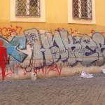 Trastevere (Street)